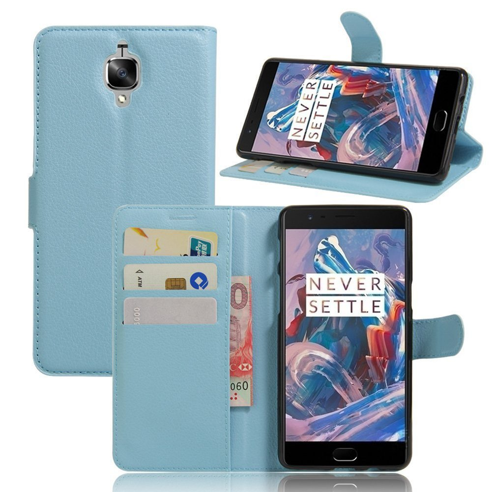 Best OnePlus 3T case from MicroP