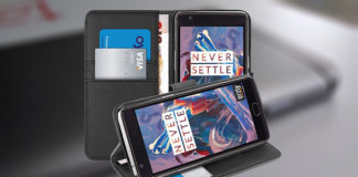 best oneplus 3t wallet cases