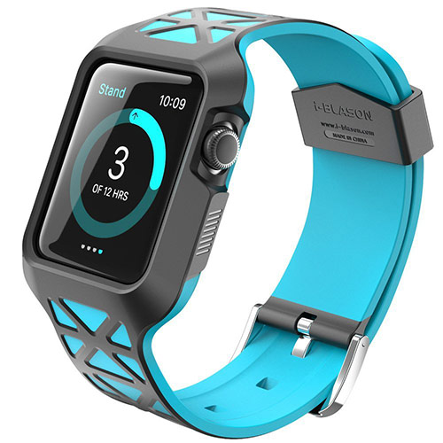 i-Blason Apple Watch Nike plus cover