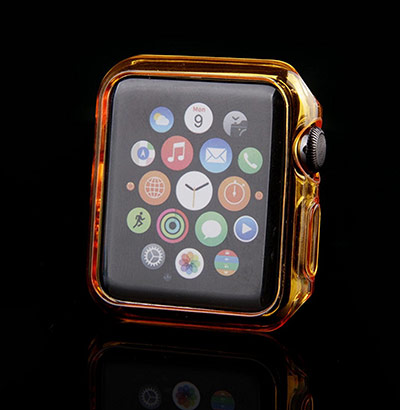 iDream Apple Watch Series 2 case