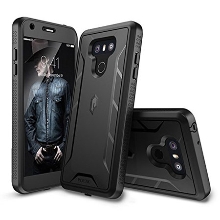 best lg g6 case from poetic