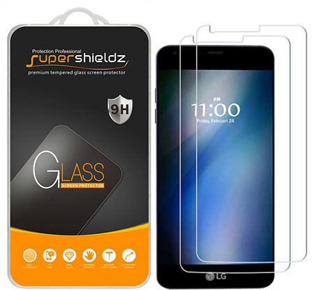 best lg g6 screen protector from supershieldz