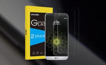 best lg g6 screen protectors