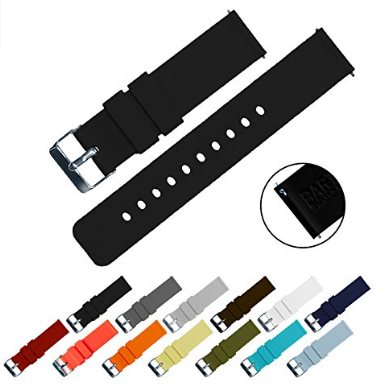 best lg watch style band from barton watchbands 2