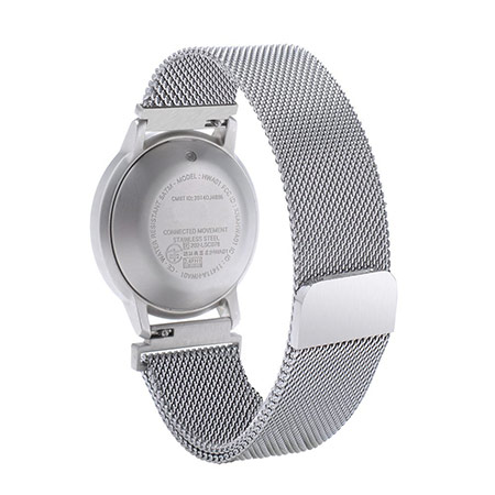 best lg watch style band from blesihu