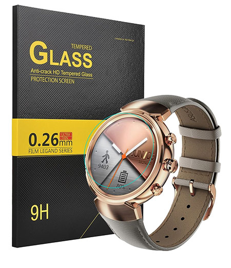 best lg watch style screen protector from kugi