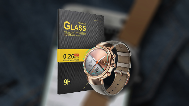 best lg watch style screen protectors