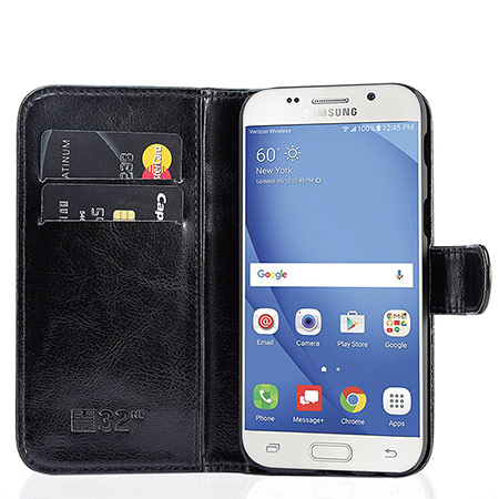 Best Samsung Galaxy A5 2017 case from 32ndShop wallet