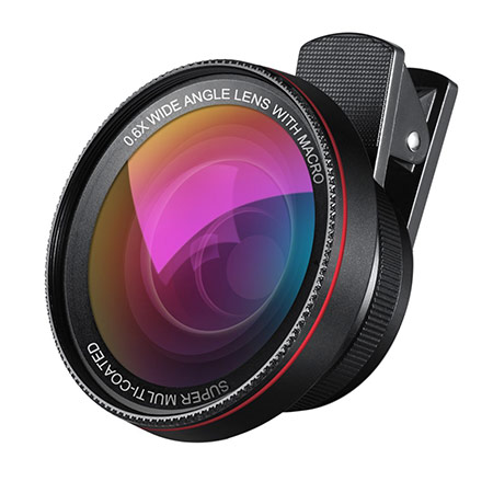 best wide angle lenses from amir