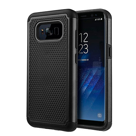 Encased Galaxy S8 plus case