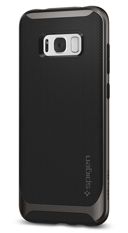 Spigen Galaxy S8 plus case