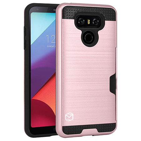 best lg g6 case with card holder from mp-mall