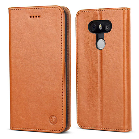 best lg g6 leather case from belk
