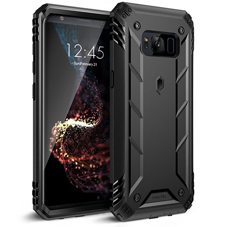 best samsung galaxy s8 case from poetic
