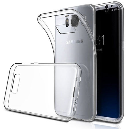 simpeak samsung galaxy s8 case