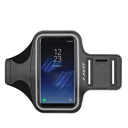 best samsung galaxy s8 armband from jd