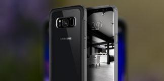 best samsung galaxy s8 bumper cases