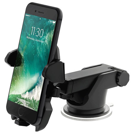 best samsung galaxy s8 car mount from iottie