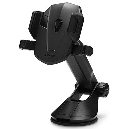 best samsung galaxy s8 car mount from spigen