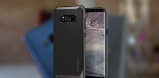 best samsung galaxy s8 plus bumper cases