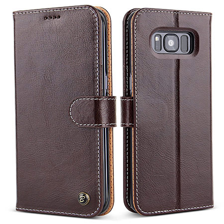 best samsung galaxy s8 plus leather case from belk