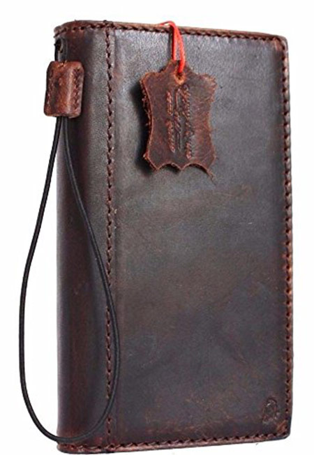 best samsung galaxy s8 plus leather case from daviscase