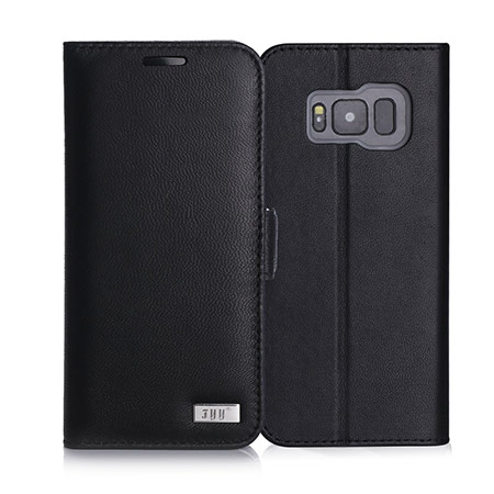 best samsung galaxy s8 plus leather case from fyy