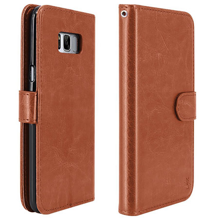 best samsung galaxy s8 plus wallet case from lk