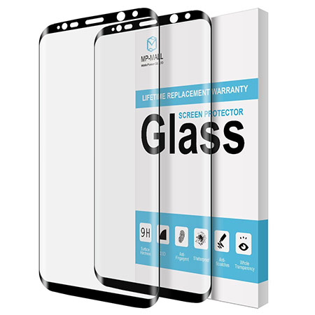 best samsung galaxy s8 screen protector from mp-mall