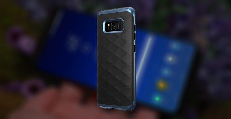 best samsung galaxy s8+ wallet cases