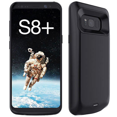best samsung galaxy s8 battery case from allclap