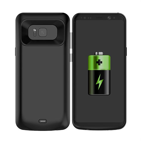 best samsung galaxy s8 battery case from coofun