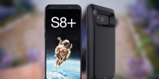 best samsung galaxy s8 battery cases