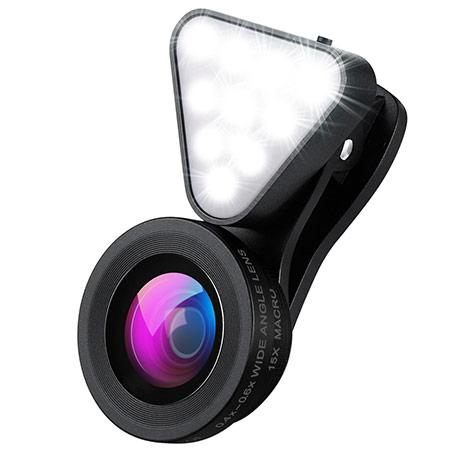 best samsung galaxy s8 camera accessories from amir 2