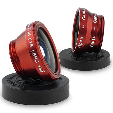 best samsung galaxy s8 camera accessories from camkix