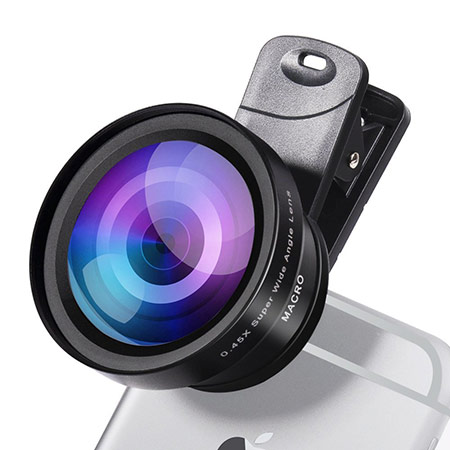 best samsung galaxy s8 camera accessories from evershop