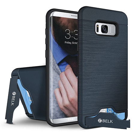 best samsung galaxy s8 case with card holder from belk