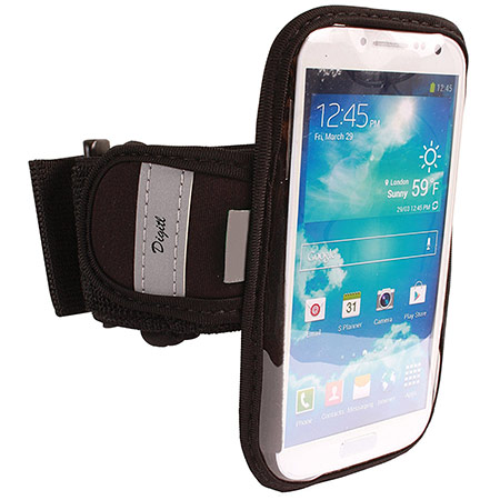 best samsung galaxy s8 plus armband for running from jarv
