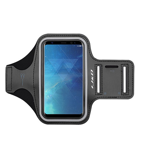 best samsung galaxy s8 plus armband for running from jd