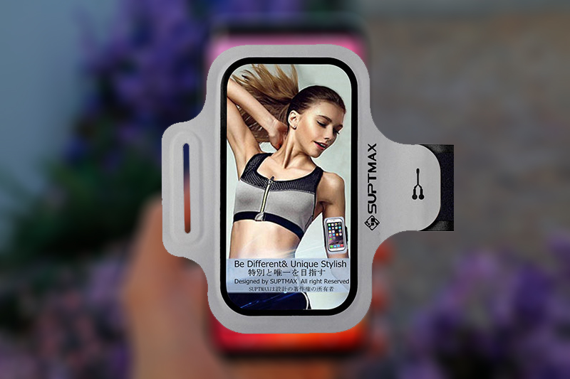 best samsung galaxy s8 plus armbands for running