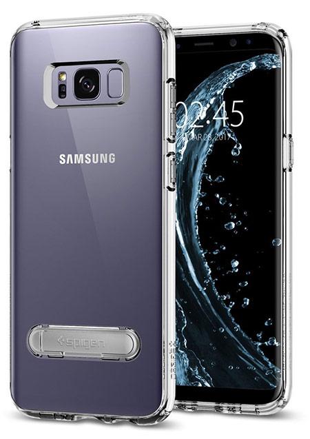 best samsung galaxy s8 plus case from spigen