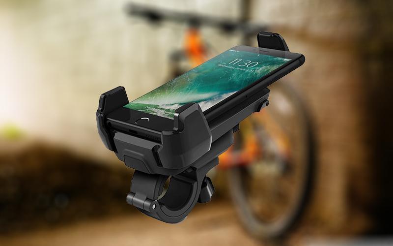 best bike mounts for samsung galaxy s8 and s8 plus