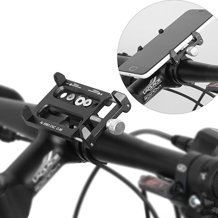best samsung galaxy s8 and s8 plus bike mount from omoton