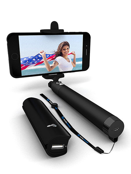 best samsung galaxy s8 and s8 plus selfie stick from selfie world