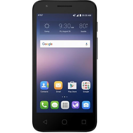 Alcatel Ideal 4G LTE