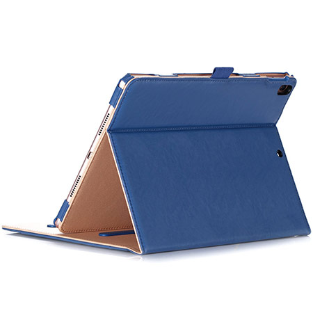best 10.5-inch ipad pro case with pencil holder from procase