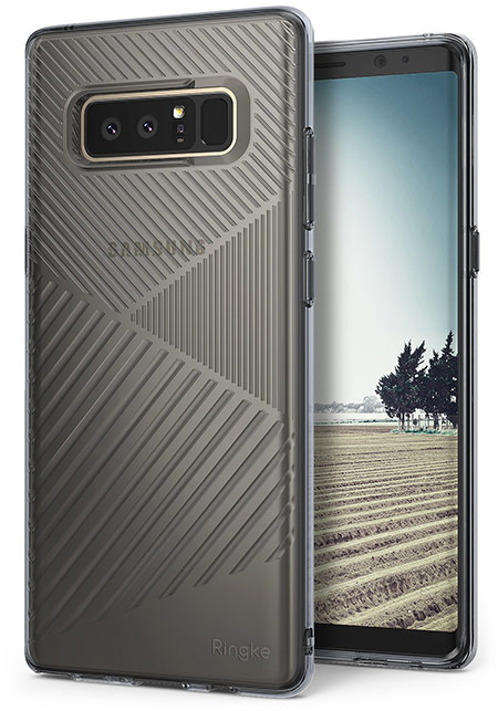best samsung galaxy note 8 case from ringke