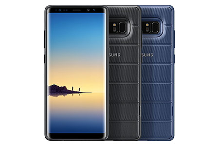 best samsung galaxy note 8 case from samsung 2