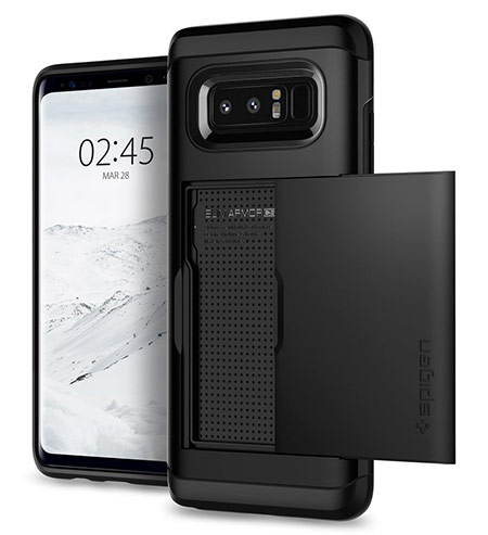 best samsung galaxy note 8 case from spigen 3