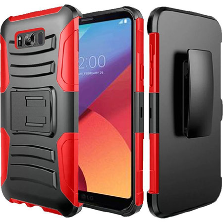 best samsung galaxy s8 active case from borntech